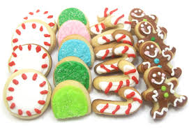 Image result for free pictures of christmas cookies & candy