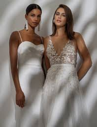<b>Lovely</b> Bride: Modern + New Wedding Dresses in the Coolest Bridal ...