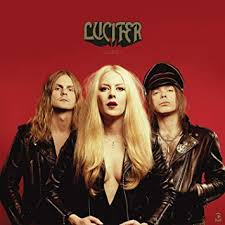 <b>Lucifer II</b> [VINYL]: Amazon.co.uk: Music