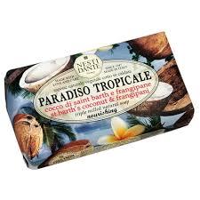 <b>Мыло</b> кусковое nesti dante <b>paradiso tropicale st</b>.barth coconut and ...