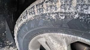 Тест-драйв зимних <b>шин Bridgestone Blizzak VRX</b> | Colesa.ru ...