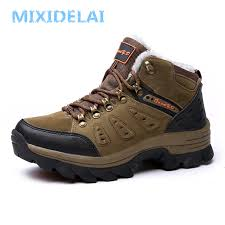 Special Price For big size new <b>men snow boot</b> shoes brands and get ...