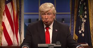 Image result for alec baldwin trump