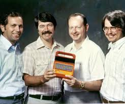 "June 11: TI Announces ""<b>Speak & Spell</b>"" 