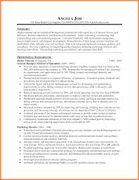 customer support manager resume bussines proposal  6 customer support manager resume