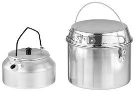 <b>Набор</b> туристической посуды ECOS <b>Camp</b>-S2, 3 шт. — купить по ...