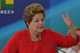 PRESIDENTE DILMA LIBERA O USO DA MACONHA NO BRASIL