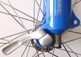 Be Safe! Use <b>Bicycle</b> Wheel <b>Quick Releases</b> Correctly! - Al's ...