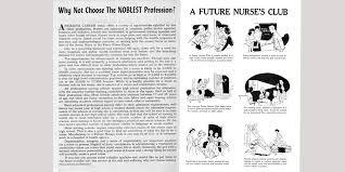 superheroes in scrubs depictions of nurses in comics bates noblest profession future nurses