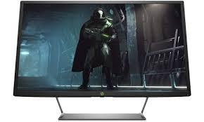 "<b>Монитор HP</b> 32"" <b>Pavilion Gaming</b> 32 (Цвет: Black)"