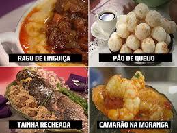 Resultado de imagem para IMAGENS DE RECEITAS DE COMIDAS DA BRASIL