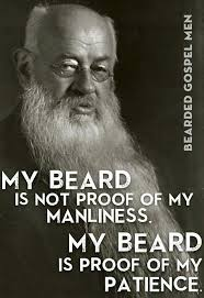 Beard tips and memes on Pinterest | Beards, Beard Care and Meme via Relatably.com
