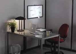 decorations simple home office design ideas with white table also chair and lights lamp led tv beautiful work office decorating