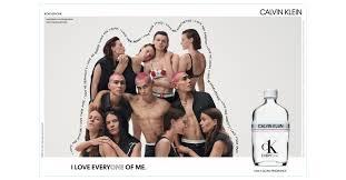 <b>Calvin Klein</b>, Inc. and <b>Calvin Klein</b> Fragrances Announce <b>CK ONE</b> ...