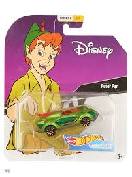 Машинка <b>Hot Wheels</b> Герои Disney <b>Hot Wheels</b> 7556946 купить за ...
