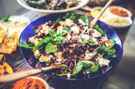 5 <b>Superfood Salad</b> Recipes for Glowing <b>Skin</b> — Skinography