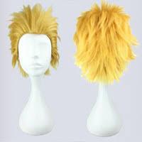 Cosplay Golden Hair Reviews