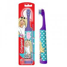 <b>Зубная щетка Colgate Smiles</b> Barbie CN07552A фиолетовый ...