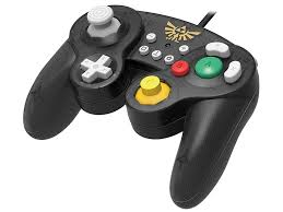 <b>Геймпад Hori Zelda Battle</b> Pad для Nintendo Switch - Агрономоff