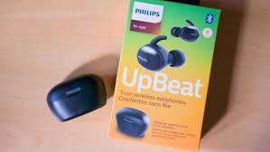 Обзор UpBeat <b>SHB2505</b> - первые TWS от <b>Philips</b> Портатив. Блог.