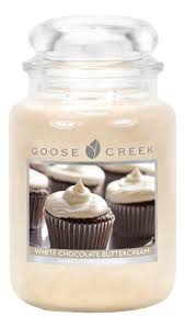 <b>Ароматическая свеча White</b> Chocolate Buttercream (Пироженное ...