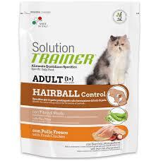 Корм для кошек <b>Trainer</b>
