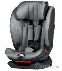 <b>Детское</b> автомобильное <b>кресло</b> Xiaomi <b>QBORN Child</b> Safety <b>Seat</b> ...