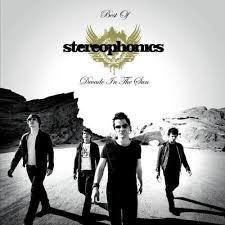 <b>Stereophonics</b> - <b>Decade</b> in the Sun: Best of Stereophonics Lyrics ...