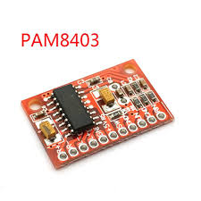 <b>5Pcs</b> 2*3W <b>Dual Channel</b> Mini Digital Audio Amplifier Board For ...