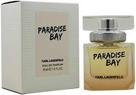 <b>Karl Lagerfeld Paradise</b> Bay Eau de Parfume Spray for Women 45 ml
