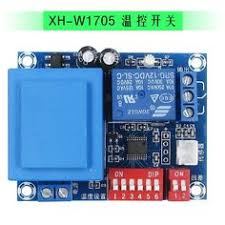12V XH-W1308 Thermostat Digital display temperature controller ...