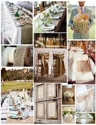 Decorating With Burlap Burlap Natural Woven Style House Appeal