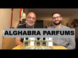 <b>Alghabra</b> Parfums House Overview with Redolessence - YouTube