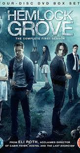 <b>Hemlock Grove</b> (TV Series 2013–2015) - IMDb