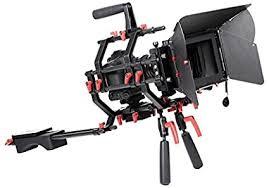 <b>Benro</b> Video Rig Shoulder Tripod DV25 °C: Amazon.de: Elektronik