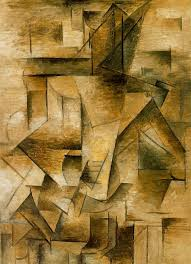 the search for a radical cartography denil cartographic figure 4 picasso s le guitariste 1910