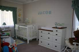 baby bedroom decor colorful boy themes with calm nursery bedding interesting modern ideas theme for room baby boy room furniture