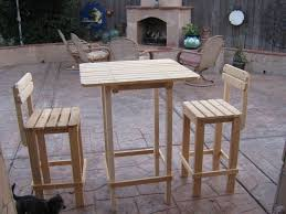 outdoor bistro table tables kitchen