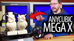 <b>Anycubic</b> Mega X First Impressions Non Review? - YouTube