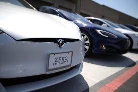 Elon Musk tweets: Tesla to stop sales of <b>lowest</b>-<b>priced Model</b> S, X cars