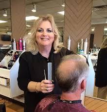 Jeannie's <b>Hair Company</b>