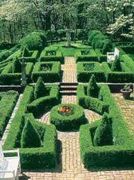 Small Picture 35 best Box hedging images on Pinterest Formal gardens Front