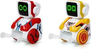 Интерактивная игрушка <b>Ycoo Робот футболист</b> Кикабот, 88549S