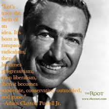 Best Black History Quotes: Adam Clayton Powell Jr. on Ideas ...