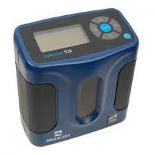 Bios Defender <b>520H</b> Volumetric Primary Flow Calibration Standards ...