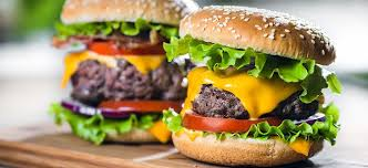 National Cheeseburger Day 2018: Survey Data and Freebies