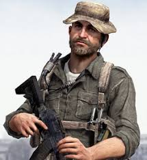 Captain Price - Wikipedia