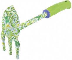 <b>Мотыга Palisad FLOWER GREEN</b> 62040 купить в интернет ...