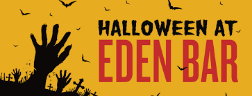 Eden Bar's <b>Halloween Party</b> - Enzian Theater
