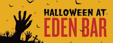 Eden Bar's <b>Halloween Party</b> - Enzian Theater